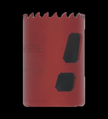 MORSE ADVANCED BI-METAL HOLE SAW 22 mm