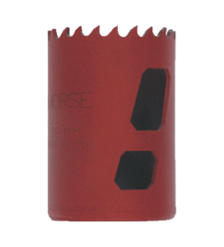 MORSE ADVANCED BI-METAL HOLE SAW 25 mm