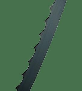 MORSE HEF BANDSAW BLADE 1385 MM x 6.4 MM x 3 TPI