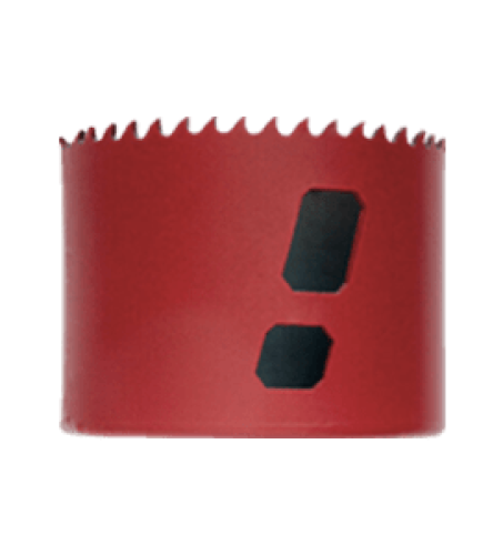 MORSE ADVANCED BI-METAL HOLE SAW 45 mm