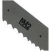 MORSE M42 BI-METAL BANDSAW BLADE 1400 MM x 6.4 MM x 3 TPI