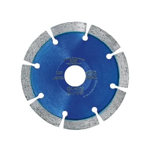 MEXCO 115 MM x 22.23 MM RADIUS CUTTING DIAMOND BLADE-0