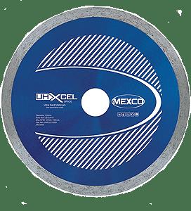 MEXCO 180 MM x 25.40 MM ULTRA HARD MATERIALS DIAMOND BLADE-0