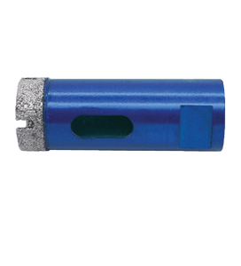 38 MM TDXCEL DIAMOND CERAMIC TILE DRILL BIT -0
