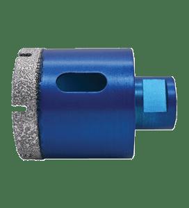 60 MM TDXCEL DIAMOND CERAMIC TILE DRILL BIT -0