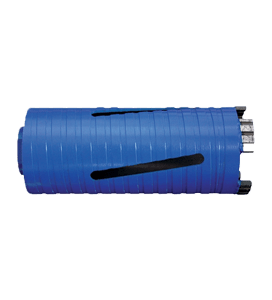 MEXCO 52 MM DCXCEL SLOTTED DRY CORE DRILL-0