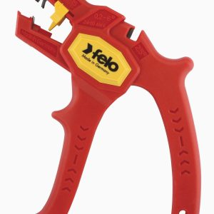 FELO VDE ELECTRICIANS AUTOMATIC WIRE STRIPPER-0