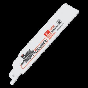PACK 5 ADVANCED EDGE POWER 150 mm HEAVY DUTY RECIPROCATING BLADE 10 TPI-0