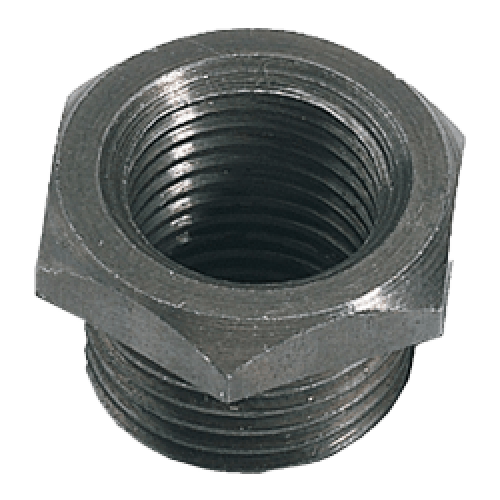ARBOR / HOLE SAW ADAPTER WITH 1/2-20 THREAD TO FIT 5/8-18 THREAD HOLE SAWS-0